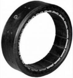 Бандаж для монтажа муфт 560-1000 мм