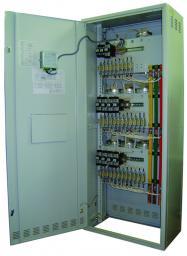 Автоматическая конденсаторная установка АКУ(КРМ,УКМ58)-0.4-375-25УХЛ3 IP31