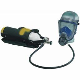 Аппарат дыхательный воздушный шланговый «АДШ»