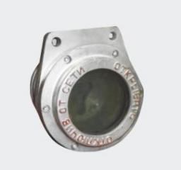Фара рудничная электровозная взрывобезопасная ФРЭ 1.0А