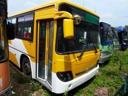 городской автобус Daewoo BS106, 2009г