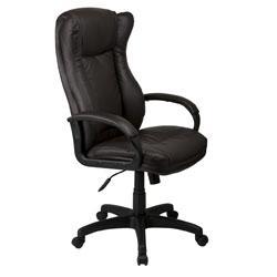 Кресло руководителя CH-879AXSN/Coffee