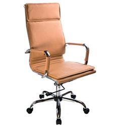 Кресло руководителя CH-993/camel