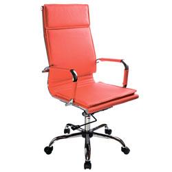 Кресло руководителя CH-993/red