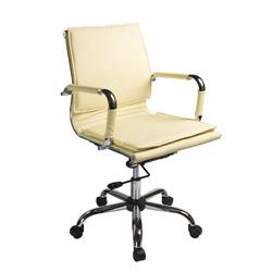Кресло руководителя CH-993-Low/ivory
