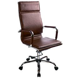 Кресло руководителя CH-993/brown