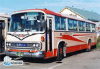 Междугородные автобусы HINO