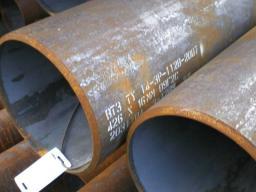 Трубы газлифтные ТУ 14-3-1128-2000, ТУ 14-159-1128-2008, ТУ 14-3р1128-2007