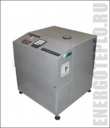 Малогабаритный парогенератор