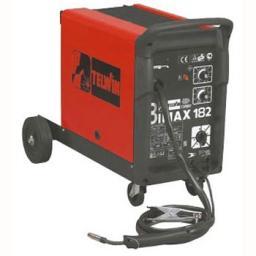 Сварочный аппарат BIMAX 182 Telwin(Италия)-30÷170А,0,8-1,2мм,220V,38 кг