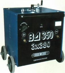 Выпрямитель сварочный ВД-350Ш