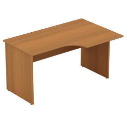 Стол криволинейный 1504х900х760 (СФ258,СФ259)