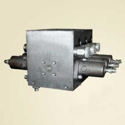 Гидроаппарат гидромоторов Э4.09.06.400сб/5122.09.11.000