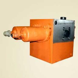 Гидроаппарат регулирующий Э4.09.06.000сб/5124.09.06.000