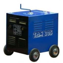 Сварочный трансформатор ТДМ-305 220/380В (Cu) - 60-300 А, 12 кВт, 78 кг,