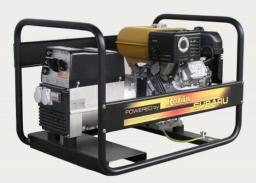 Сварочный генератор EB 6.5/400-W220R Robin-Subaru(Япония-Россия)