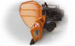 Плужное оборудование со скоростным отвалом