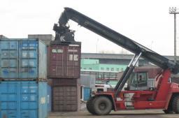 Доставка жидкого стекла контейнерами