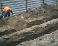 Уборка участков земляные работы вручную аренда автовышки