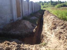 Земельные работы вручную, расчистка территории, уборка