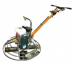 Затирочная машина PRO 1200M Belle - Honda GX270, 6,7 кВт, диаметр 1140 мм