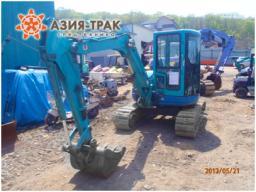 Экскаватор (мини) Kubota U45