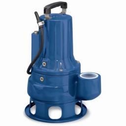 Насос погружной фекальный Pedrollo MC 30/50 - 2.2 кВт, напор 24-14-2 метров