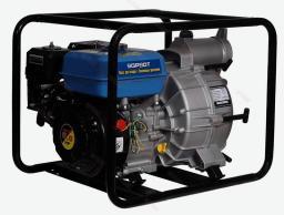 Мотопомпа бензиновая SCP/SGP 80T ETALON-макс. подача 750 л/мин,