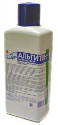 Альгитинн - средство от водорослей в бассейне. 1 литр.