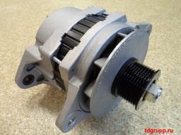600-861-6110 генератор Komatsu