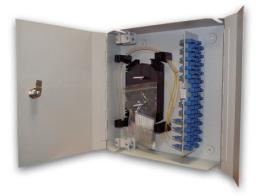 Кросс настенный W32/48 - с дверками, 360(в) х360(ш) х90(г) мм