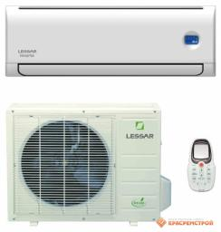 Кондиционер Lessar Rational LS/LU-H12KFA2 (ion)
