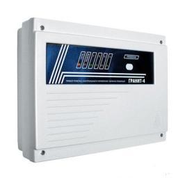Приемно-контрольный прибор Гранит-4
