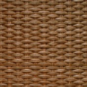 щит мебельный с ротангом