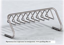 Велопарковка передвижная STOLZ