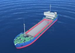Проектирование судов. Проекты судов