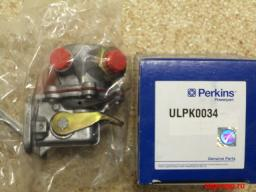 ULPK0034 насос-подкачка Perkins