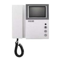 Видеодомофон KVM-301 XL