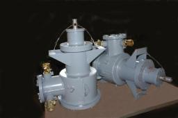 Привод электромагнитный тормозов ПЭТМ от производителя