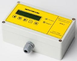 Пульт контрольный выносной ВПК-2 ЖК-дисплей
