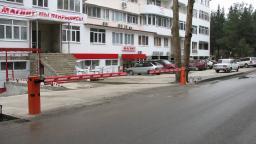 Шлагбаум автоматический в Сочи