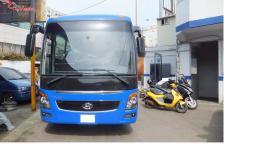 Продается туристический автобус Hyundai Universe PRIME 2012 года