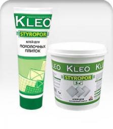 Клей для потолочных покрытий KLEO