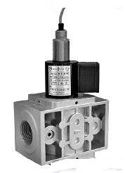 Клапаны электромагнитные ВН½H-6П, ВН¾Н-6П, ВН1Н-6П, ВН1½Н-6П, ВН2Н-6П