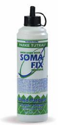 Клей для паркетов SOMAFIX