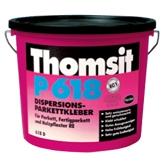 Клей Thomsit P 618 Универсальный водно-дисперсионный для паркета