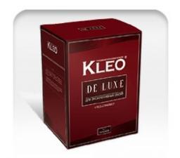 Клей для обоев KLEO