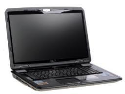 Ноутбук MSI (GT70)(FHD)