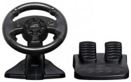 Руль Speed-Link Darkfire Racing Wheel (SL-6684-SBK) (PC/PS2/PS3)
