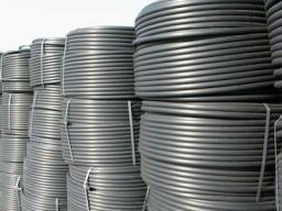 Полиэтиленовые трубы (технические) для канализации и дренажа